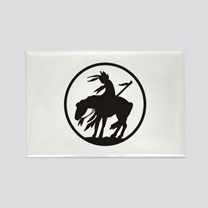 Home Decor AMERICAN INDIAN OPEN Magnets