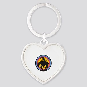 AMERICAN INDIAN Keychains