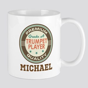 Trumpet Personalized Gift Mugs