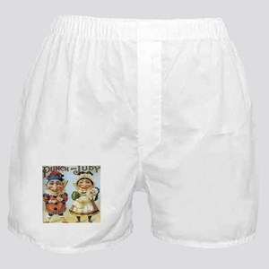 Punch and Judy Boxer Shorts