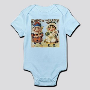 Punch and Judy Body Suit