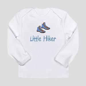 Little Hiker Long Sleeve T-Shirt