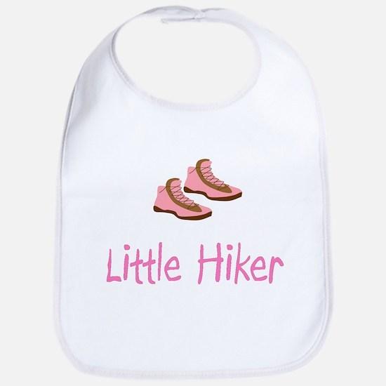 Little Hiker Bib
