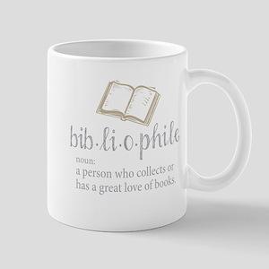 Bibliophile - Mug