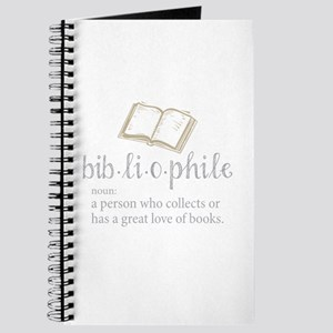 Bibliophile - Journal