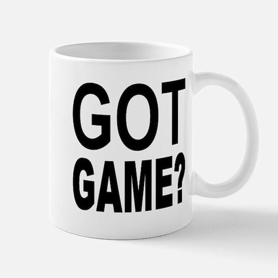 Got Game? Mugs