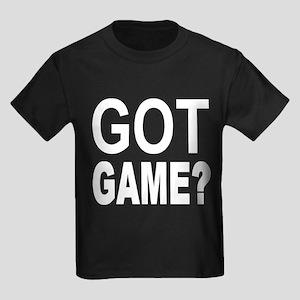 GOT GAME? T-Shirt