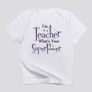 super teacher Infant T-Shirt
