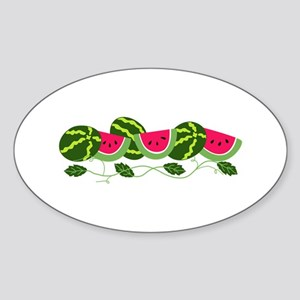 Watermelons Patch Sticker