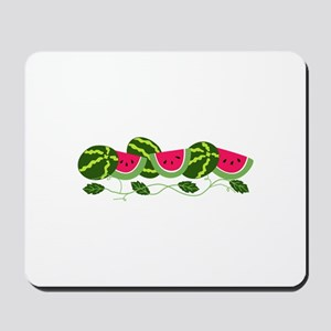 Watermelons Patch Mousepad