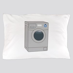 FRONT LOADER WASHER Pillow Case