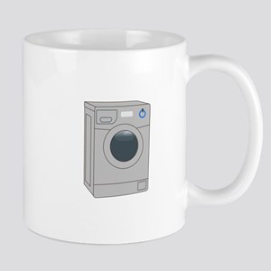 FRONT LOADER WASHER Mugs