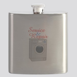 APPLIANCE SERVICE AND REPAIR Flask