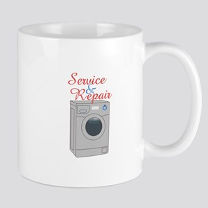 APPLIANCE SERVICE AND REPAIR Mugs
