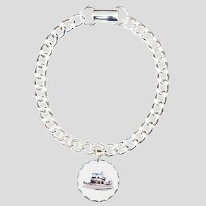 CHB DIESEL TRAWLER BOAT Bracelet