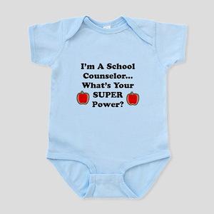 I teach counselor Body Suit