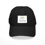 Saint in Training Black Cap