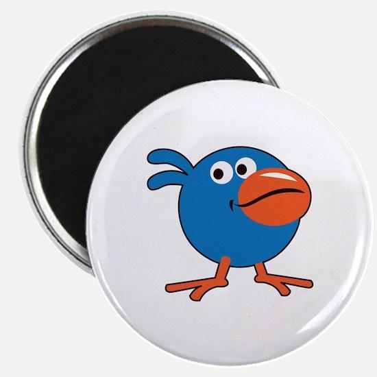 LITTLE BIRDIE Magnets
