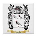 Jeandel Tile Coaster
