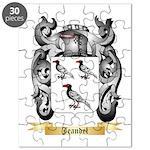 Jeandel Puzzle
