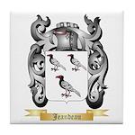 Jeandeau Tile Coaster