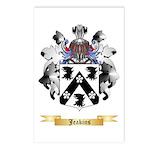 Jeakins Postcards (Package of 8)