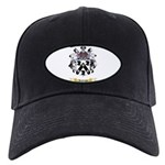 Jeakings Black Cap