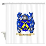 Jayume Shower Curtain