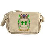 Jayne Messenger Bag