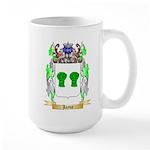 Jayne Large Mug