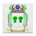 Jayne Tile Coaster