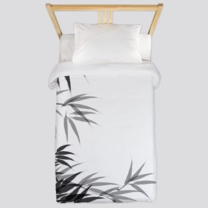 Asian Bamboo Twin Duvet