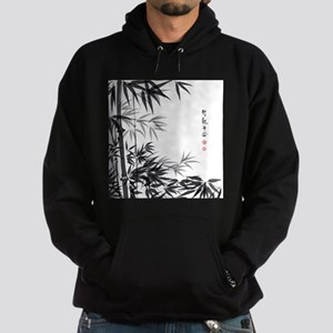 Asian Bamboo Hoodie