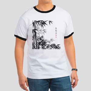 Asian Bamboo T-Shirt