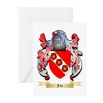Jay Greeting Cards (Pk of 10)