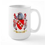 Jay Large Mug