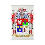 Javier Rectangle Magnet (10 pack)