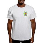Jauregui Light T-Shirt