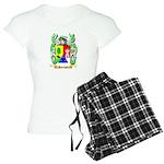 Jauregui Women's Light Pajamas
