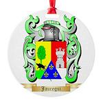 Jauregui Round Ornament