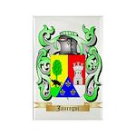 Jauregui Rectangle Magnet (10 pack)