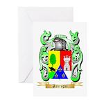 Jauregui Greeting Cards (Pk of 20)