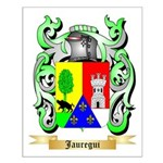 Jauregui Small Poster