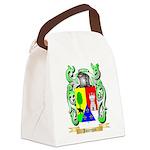 Jauregui Canvas Lunch Bag