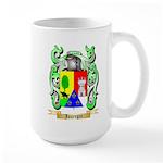 Jauregui Large Mug