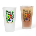 Jauregui Drinking Glass