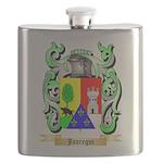 Jauregui Flask
