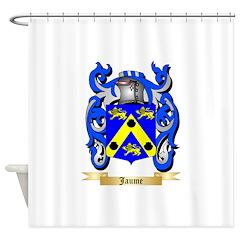 Jaume Shower Curtain