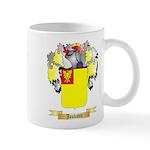 Jaukovic Mug