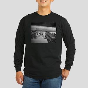 D-Day 6/6/1944 Long Sleeve T-Shirt